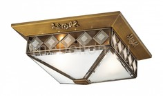 Накладной светильник Morne 2544/2 Odeon Light