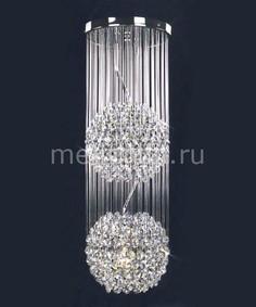 Подвесной светильник Brilliant 45 0938 002 04 00 01 01 Preciosa