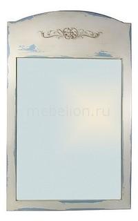 Зеркало настенное (52х83 см) Прованс-AKI Z04 Акита