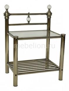 Подставка 3692 античная сталь Петроторг