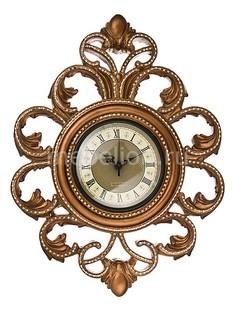 Настенные часы (38х50 см) SEMERKAND COLLECTION 450-304