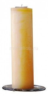 Свеча декоративная (25 см) Лотос 26003300 Home Religion