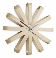 Настенные часы (51.2 см) Ribbon 118071-390 Umbra