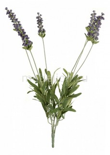 Цветок (49 см) Лаванда 58019700 Home Religion