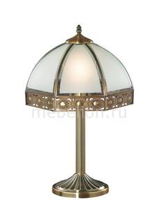 Настольная лампа декоративная Valso 2344/1T Odeon Light