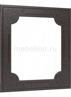 Зеркало настенное Соня премиум СО-20 Компасс мебель