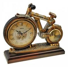 Настольные часы (29х25 см) Велосипед ОМТ 941 Петроторг