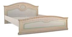 Кровать двуспальная Кливия 641150.000 Любимый Дом