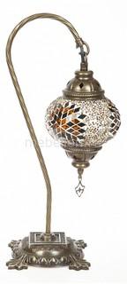 Настольная лампа декоративная Марокко 0902,04 Kink Light