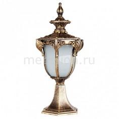 Наземный низкий светильник Флоренция 11423 Feron