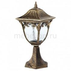 Наземный низкий светильник Афина 11485 Feron