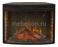 Электроочаг встраиваемый (70х29х58 см) Firespace 33 S IR 00010009929 Real Flame