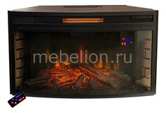 Электроочаг встраиваемый (86.6х34.5х50 см) Firespace 33W S IR 00010009930 Real Flame