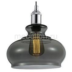 Подвесной светильник SONNETTE SP1 SMOKE Crystal lux