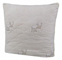 Подушка (50х70 см) Шерсть Альпаки Mona Liza