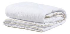 Одеяло полутораспальное Белый лебедь Mona Liza