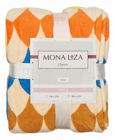 Плед (180х220 см) Steve Mona Liza