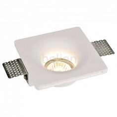 Встраиваемый светильник Invisible A9110PL-1WH Arte Lamp