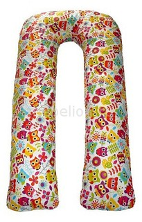 Подушка для беременных (80x140x35 см) Совята Relax Son
