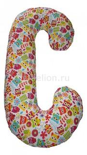 Подушка для беременных (70х130х35 см) Совята Relax Son