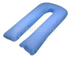 Подушка для беременных (80x140x35 см) Горошек Relax Son