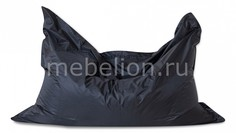 Кресло-мешок Подушка черная Dreambag