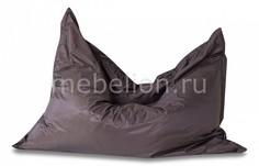 Кресло-мешок Подушка коричневое Dreambag