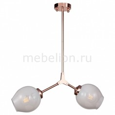 Светильник на штанге Bolos 1743-2P Favourite