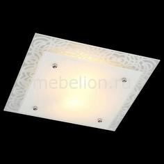 Накладной светильник Каролина 40068/2 хром Eurosvet