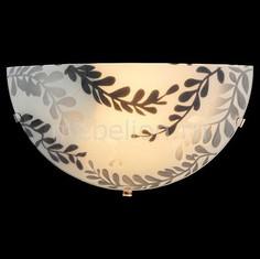 Накладной светильник Мирра 40064/1 хром Eurosvet