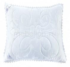 Подушка (68х68 см) Silk Premium Primavelle