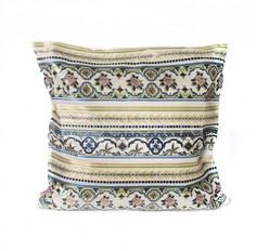 Наволочка декоративная (55х55 см) Арабеска Cleo