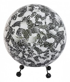 Настольная лампа декоративная Bali 25831 Globo