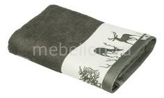 Банное полотенце (70х140 см) Wild Mona Liza