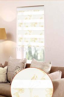 Рулонная штора (52х160 см) 1 шт. W2040 Garden