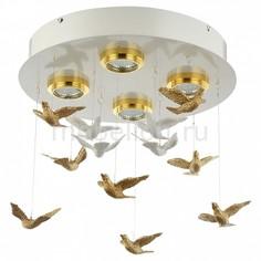Накладной светильник Rudel 1782-4U Favourite