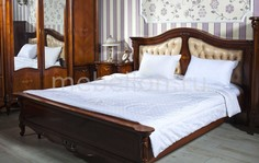 Одеяло двуспальное Silk Primavelle