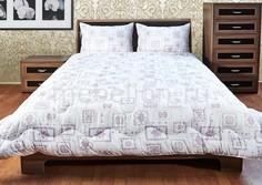Одеяло полутораспальное Aster Primavelle