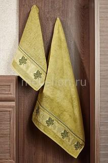 Полотенце для лица (50х90 см) Lea Primavelle