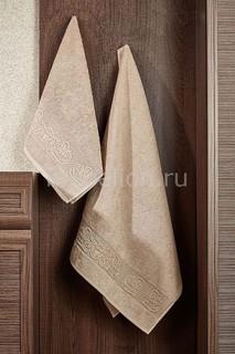 Полотенце для лица (50х90 см) Deni Primavelle
