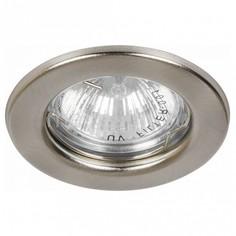 Встраиваемый светильник DL10 15112 Feron