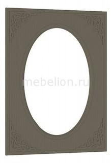 Зеркало настенное Ассоль плюс АС-07 Компасс мебель