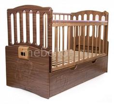 Кроватка Укачай-ка 03