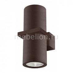 Накладной светильник CLT 021W BR Crystal lux