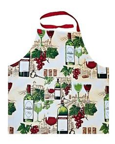 Фартук Wine Bon Appetit