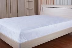 Простыня на резинке (160х200 см) Primavelle
