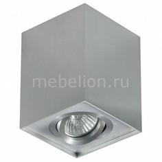 Накладной светильник CLT 420C AL Crystal lux