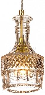 Подвесной светильник Bottle 1858-1P Favourite
