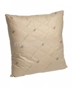 Подушка (68х68 см) ВЕРБЛЮЖКА Лежебока