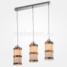 Подвесной светильник 50043/3 хром Eurosvet